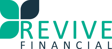 Revive Financial logo