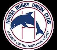 Noosa Dolphins Logo