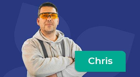 Chris' Tax Debt Repayment Plan Success Story
